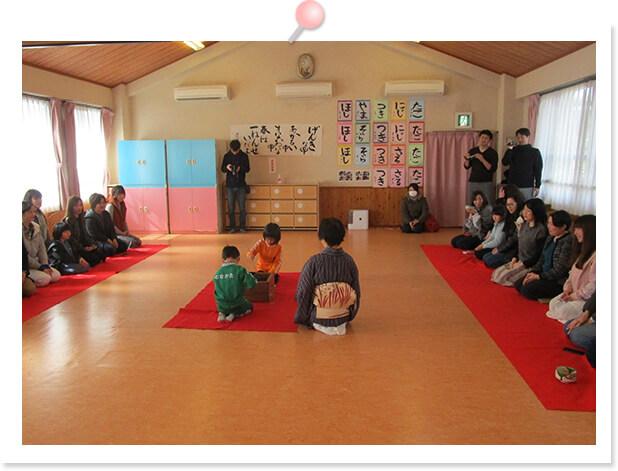 茶道教室の写真